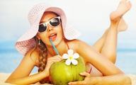 Có nên uống nước dừa tươi khi bụng đói?