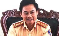 Chưa sáng tỏ chuyện ông Võ Đình Thường 14 năm trước bị đuổi khỏi lực lượng CSGT, nay làm lãnh đạo Phòng CSGT?