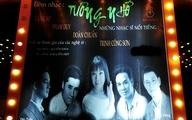 Ánh Tuyết bỏ tên Nguyễn Ánh 9 khỏi đêm nhạc tưởng niệm