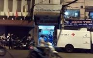 Một Việt kiều chết bất thường trong căn nhà 4 tầng