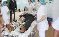 Diễn biến mới nhất vụ tai nạn thảm khốc làm 13 người tử vong