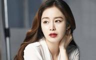 Giàu vậy nhưng mang bầu tháng thứ 4, Kim Tae Hee vẫn mải miết làm việc