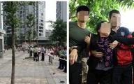 Bé gái nhảy lầu tự tử vì bà nội mê tín, ép quan hệ với thầy bói để chữa khỏi bệnh