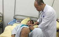 Những dấu hiệu cảnh báo nguy hiểm của sốt xuất huyết