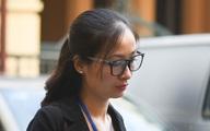 Nữ phó tổng giám đốc Oceanbank khóc kêu oan