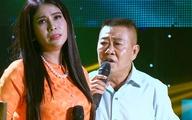 Em gái Lý Hùng hát tệ vì vừa mổ amidan và bị sốt