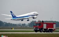 Nữ nhân viên vệ sinh bị tông chết trong sân bay Nội Bài