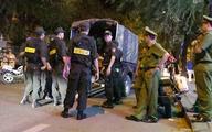 Nhiều quán bar ở Sài Gòn bị cảnh sát đột kích