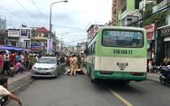 Lại thêm một tai nạn chết người chỉ vì mở cửa xe bất cẩn