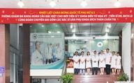 Bạn muốn tìm phòng khám phụ khoa uy tín tại TPHCM?