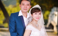 Chiến Thắng và bà xã yêu và cưới trong 12 ngày đêm