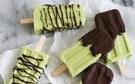 Bí quyết làm kem bơ phủ socola siêu ngon tại nhà