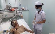 Ăn nhộng ve sầu, 5 người nhập viện nghi do bị ngộ độc