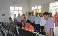 Đóng điện thành công đường dây và TBA 110kV Hương Khê – Hà Tĩnh