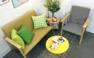 Cứ sợ làm chật nhà nhưng những mẫu sofa đẹp long lanh này sẽ đập tan định kiến ấy