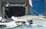 Trụ ATM ở Nghệ An nổ như bom