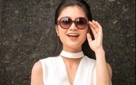 Diễn viên Diệu Hương: Bố mẹ chồng đấu tranh với chồng để tôi được đi đóng phim