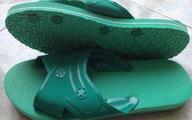 """Đây chính là những """"thương hiệu"""" giày dép lừng lẫy một thời"""
