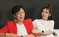 Ngô Kiến Huy - Khổng Tú Quỳnh: Chuyện tình 8 năm ngọt ngào nhưng khác thường nhất showbiz Việt