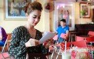 Lấy chồng đại gia, người đẹp Việt vẫn phải cật lực làm việc kiếm tiền