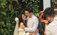 Rút khỏi Hoa hậu Hoàn vũ 2017, Chúng Huyền Thanh chuẩn bị cưới