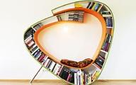 """13 thiết kế ghế bất cứ """"mọt sách"""" nào nhìn thấy cũng thích phát cuồng"""