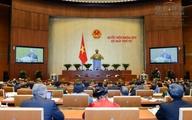 Hôm nay, công bố kết quả bỏ phiếu chức danh Bộ trưởng Bộ GTVT và Tổng thanh tra Chính phủ