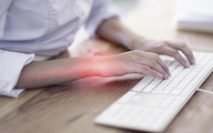Rước họa cho tay vì… chuột máy tính