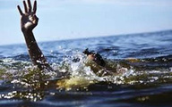 Xuống đập thủy lợi nhặt bóng, hai em nhỏ đuối nước thương tâm