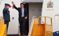 Thủ tướng Canada tới Nội Bài, bắt đầu thăm chính thức Việt Nam