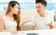 """Tiền chồng, tiền vợ trong hôn nhân, muốn êm ấm thì vợ phải """"cao tay"""""""