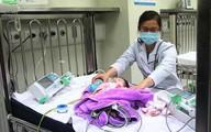 Trời lạnh nhiều trẻ viêm hô hấp phải thở máy, bị bỏng do bố mẹ giữ ấm sai cách