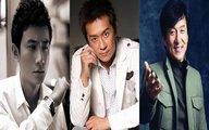 Ngoại tình nhưng 3 nam diễn viên nổi tiếng này vẫn được vợ tha thứ