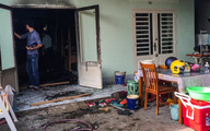 Vụ cháy khiến 4 người tử vong: Đêm sinh nhật cuối cùng của cậu bé 9 tuổi