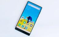 5 smartphone không viền đáng mơ ước