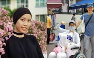 Đạo diễn 'Những ngọn nến trong đêm' kêu gọi ủng hộ con gái chữa ung thư