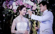 Minh tinh Thái lấy chồng siêu giàu: Người được cung phụng như bà hoàng, kẻ lấy bố của bạn, ly hôn trong thị phi