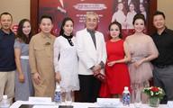 NSND Quang Thọ về hưu 10 năm vẫn có nhiều ca sĩ nổi tiếng đến thăm nhân ngày 20/11