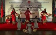 Khai mạc triển lãm về biển đảo Việt Nam tại Liên bang Nga