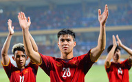 Điều khó tin chỉ có đội tuyển Việt Nam làm được trong lịch sử AFF Cup cho đến hiện tại
