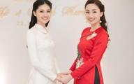 Chị ruột lên tiếng về quyết định kết hôn của Á hậu Thanh Tú với đại gia hơn 16 tuổi