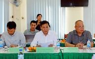 Đoàn công tác của Bộ Y tế kiểm tra hoạt động ngành tại Kon Tum
