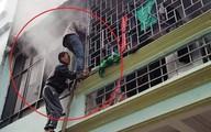 Hà Đông: Chủ nhà nạp pin xe điện qua đêm gây hoả hoạn