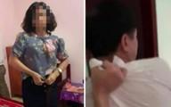 Bắc Ninh: Xác minh clip chủ tịch UBND thị trấn bị bắt gặp ở trong nhà nghỉ với người phụ nữ đã ly hôn chồng