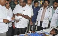 11 người thiệt mạng vì ăn gạo nhiễm độc ở Ấn Độ