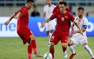 SỐC: Anh Đức và Văn Quyết bị loại khỏi danh sách tham dự Asian Cup 2019