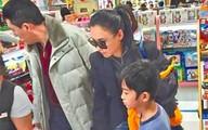 Hóa ra bạn trai Trương Bá Chi - ông trùm 50 tuổi đã lộ diện từ cách đây 3 năm