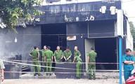 Vụ cháy nhà hàng 6 người chết: Nạn nhân thứ 7 rất nguy kịch