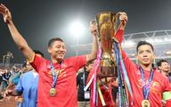 HLV Park Hang-seo: 'Anh Đức chủ động từ giã đội tuyển'