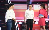 Trường Giang: 'Hari Won nên tự đi bằng đôi chân của mình'